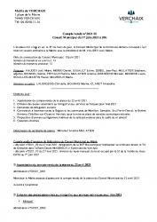 CR5 du 17 juin 2021